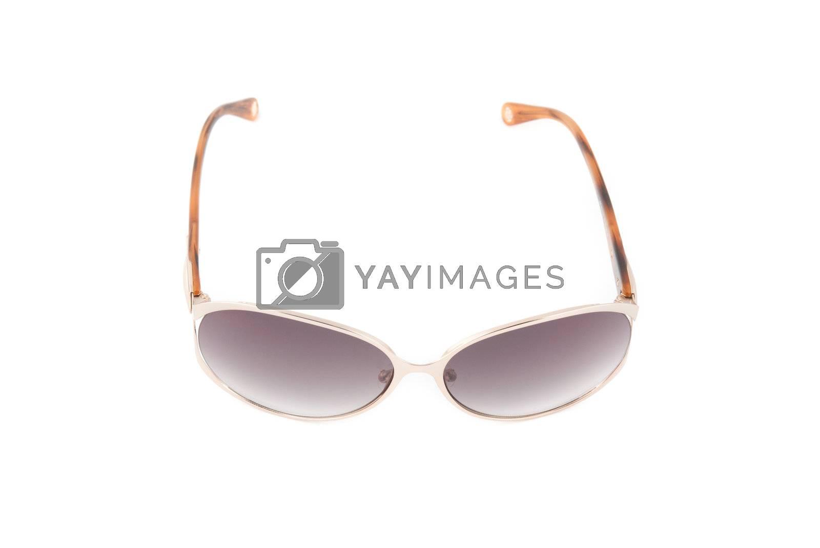 Sunglasses by rusak