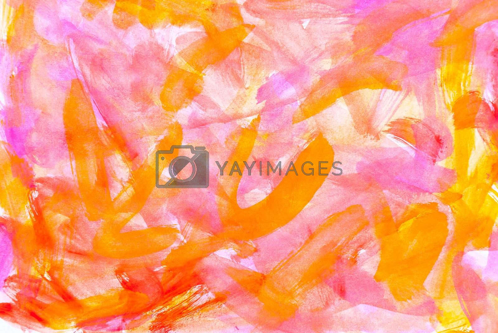 Paints background 8 by firewings
