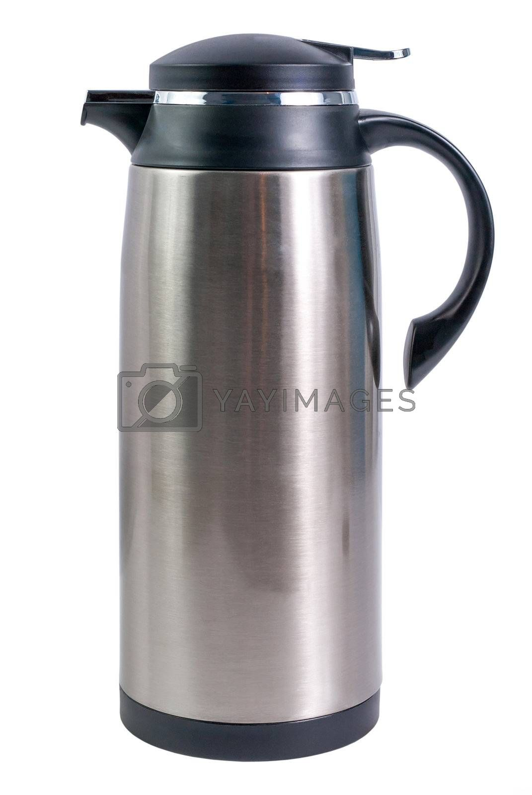 Thermo flask for hot drinks by firewings