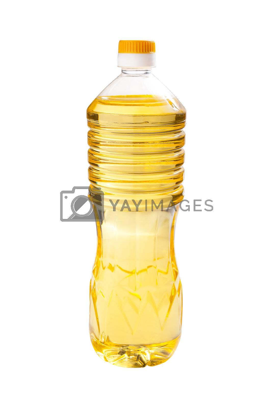 Sunflower oil by firewings