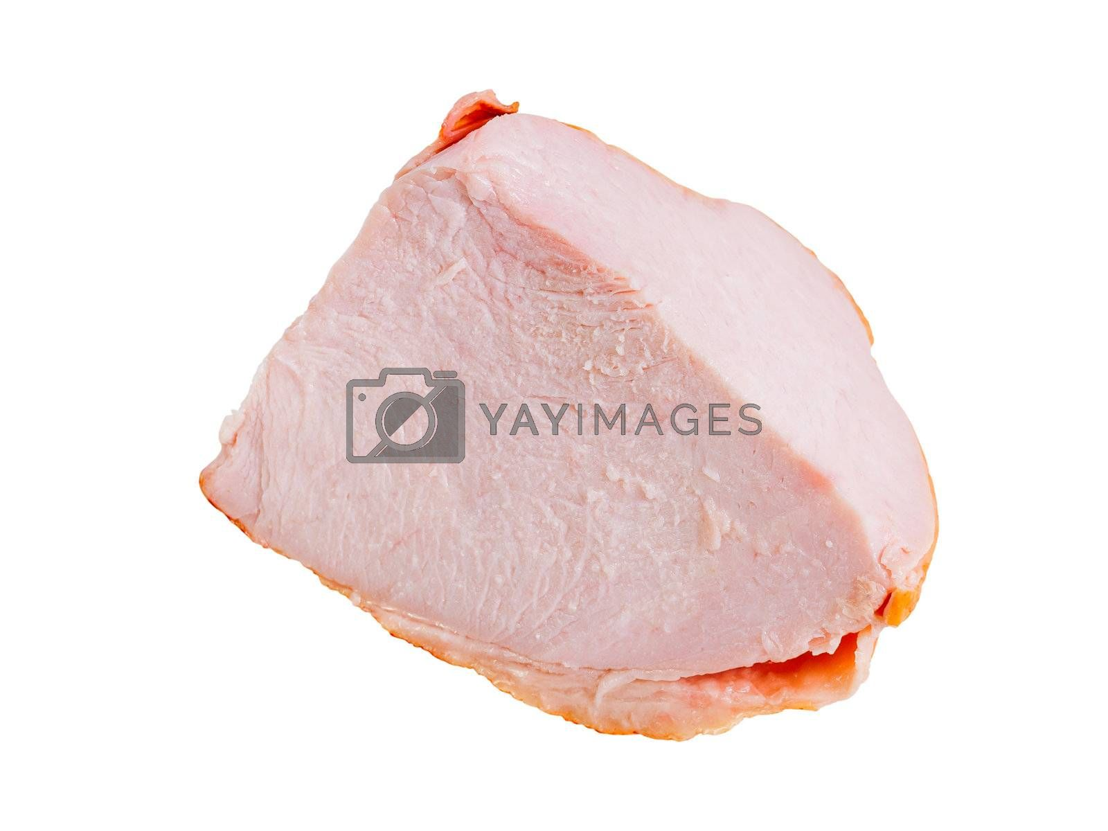 Turkey breast fillet by firewings