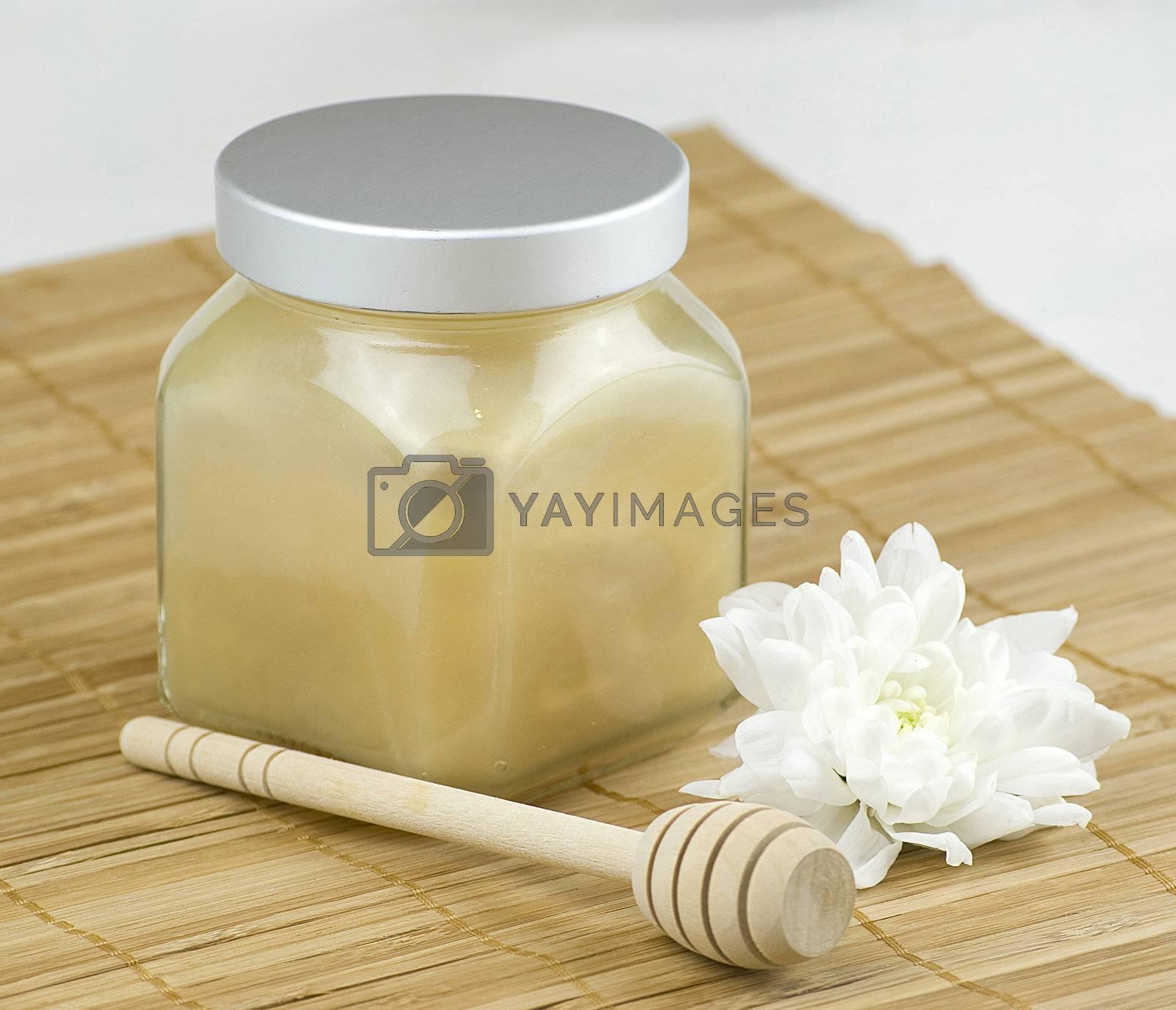 honey spa by Dessie_bg