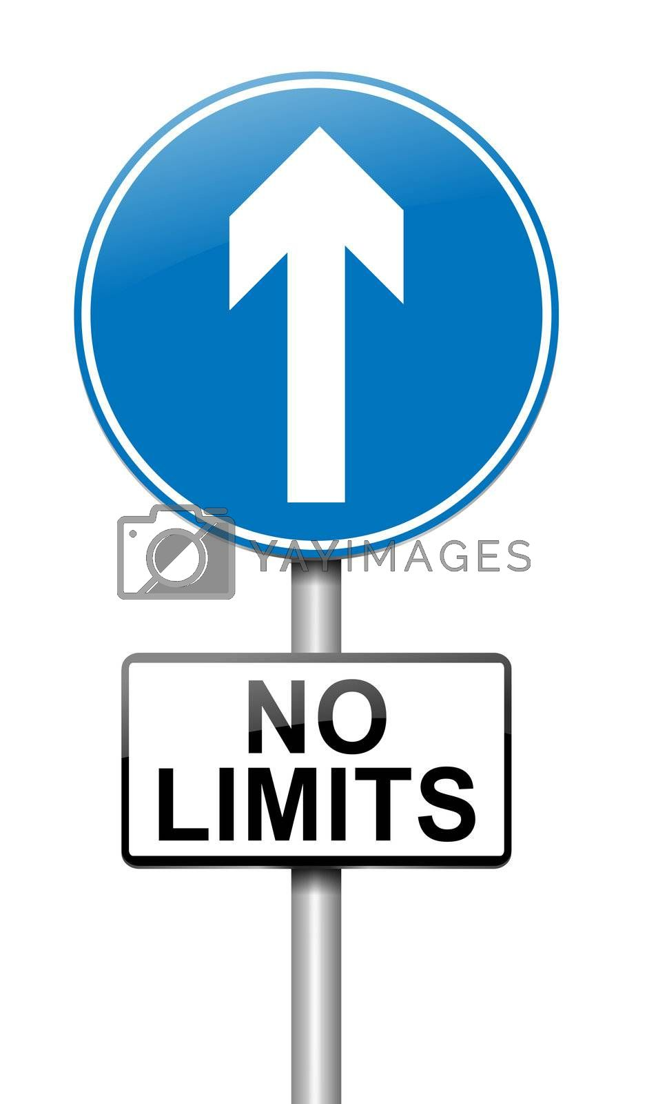 No limits. by 72soul