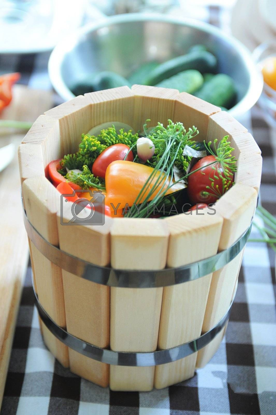 preserving tomatoes by rusak