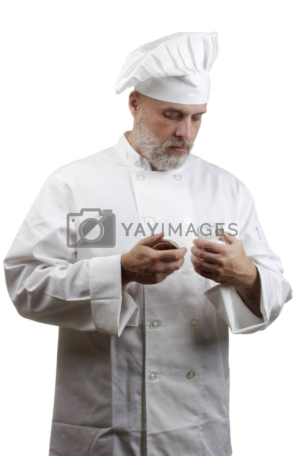 Chef Portrait by VIPDesignUSA