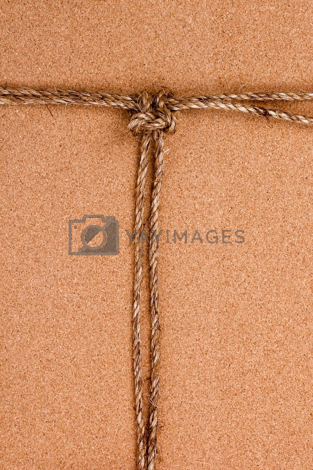 Rope Background by VIPDesignUSA