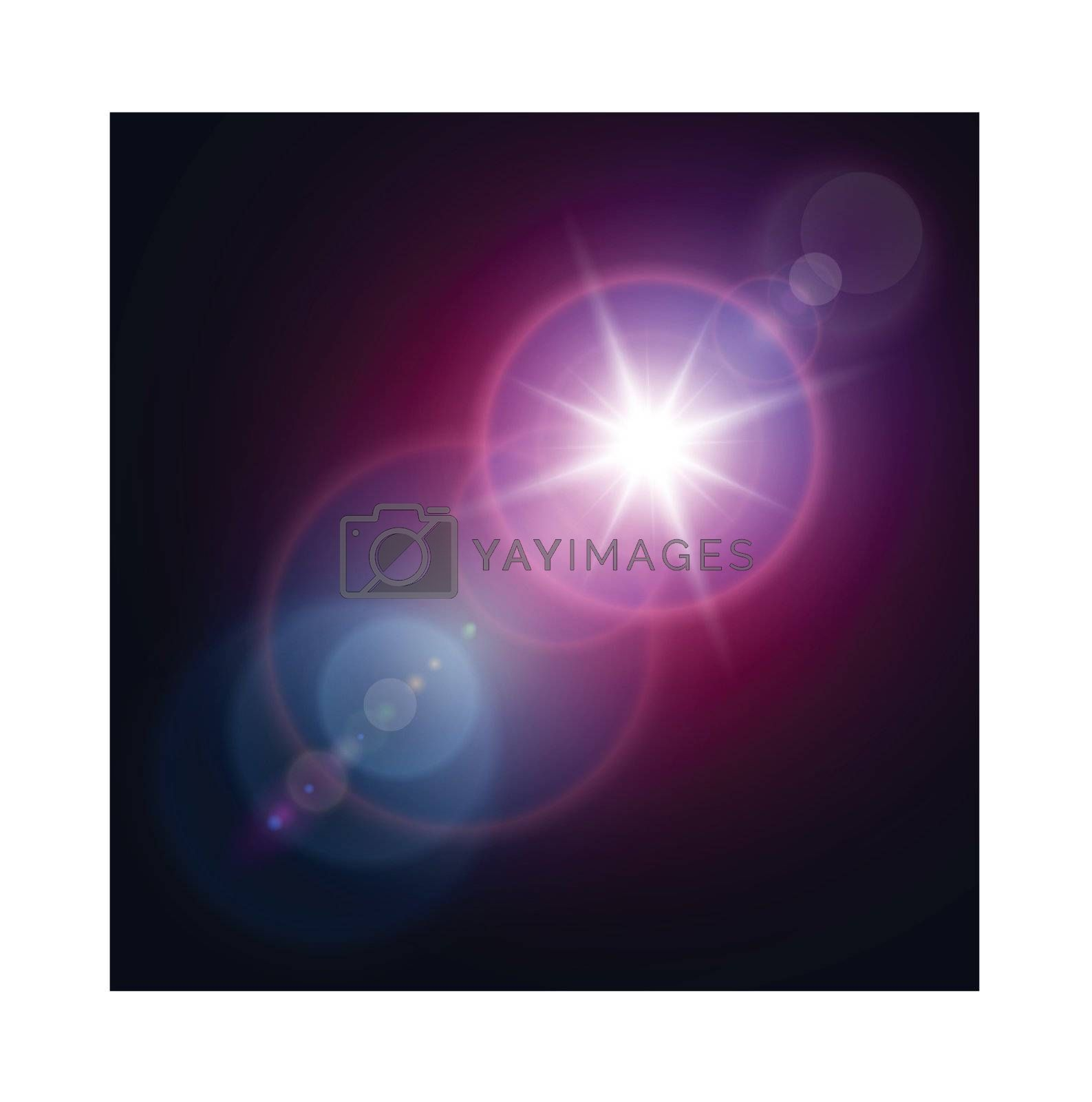 Vector star by cobalt