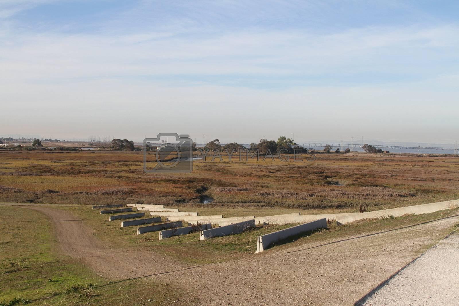 Palo Alto Baylands by aruns911
