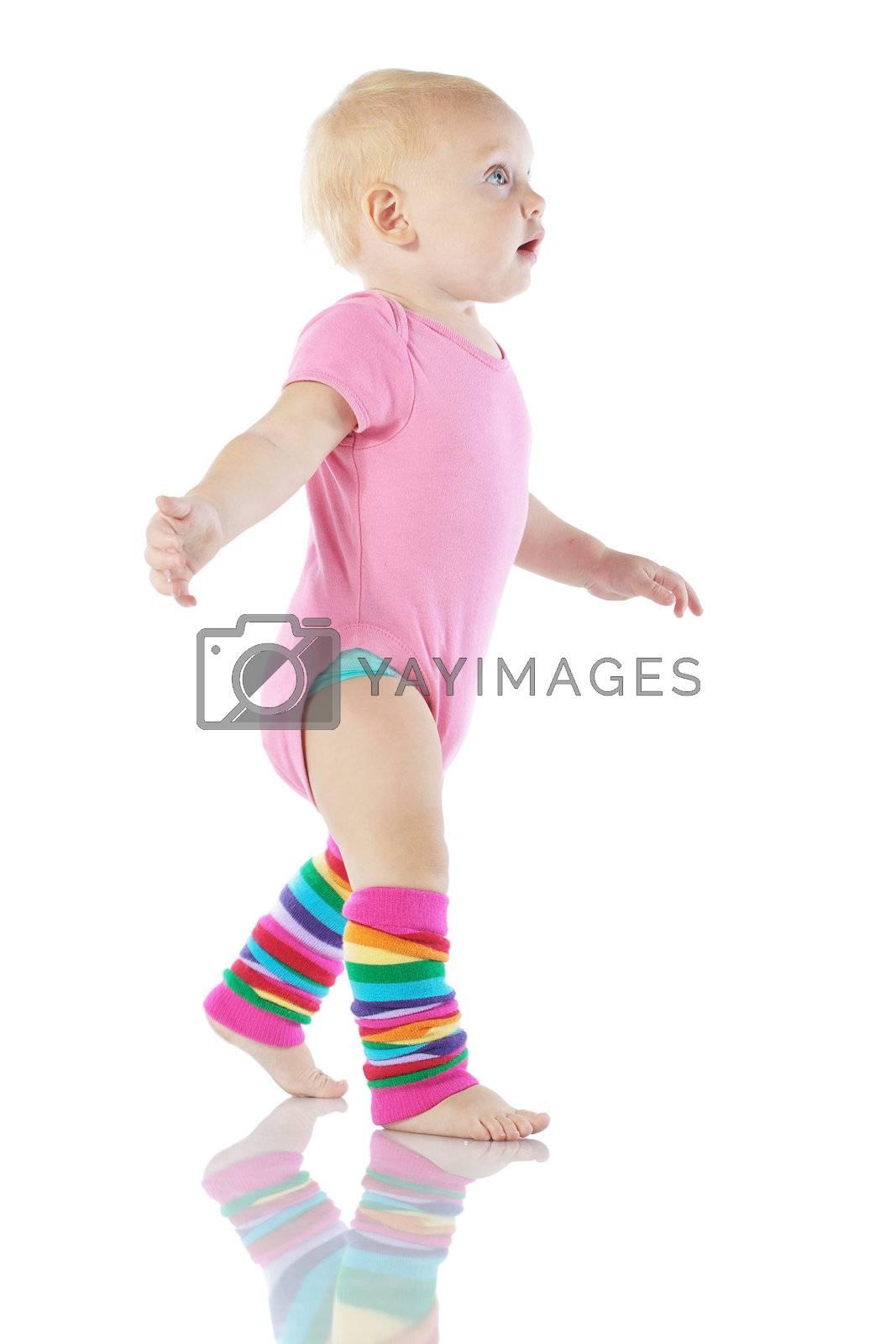 Toddler by alenkasm
