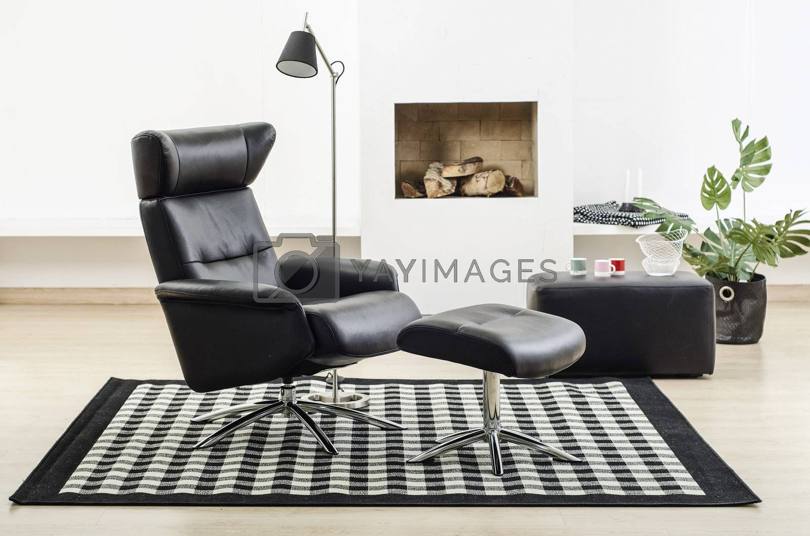 modern interior design home living room