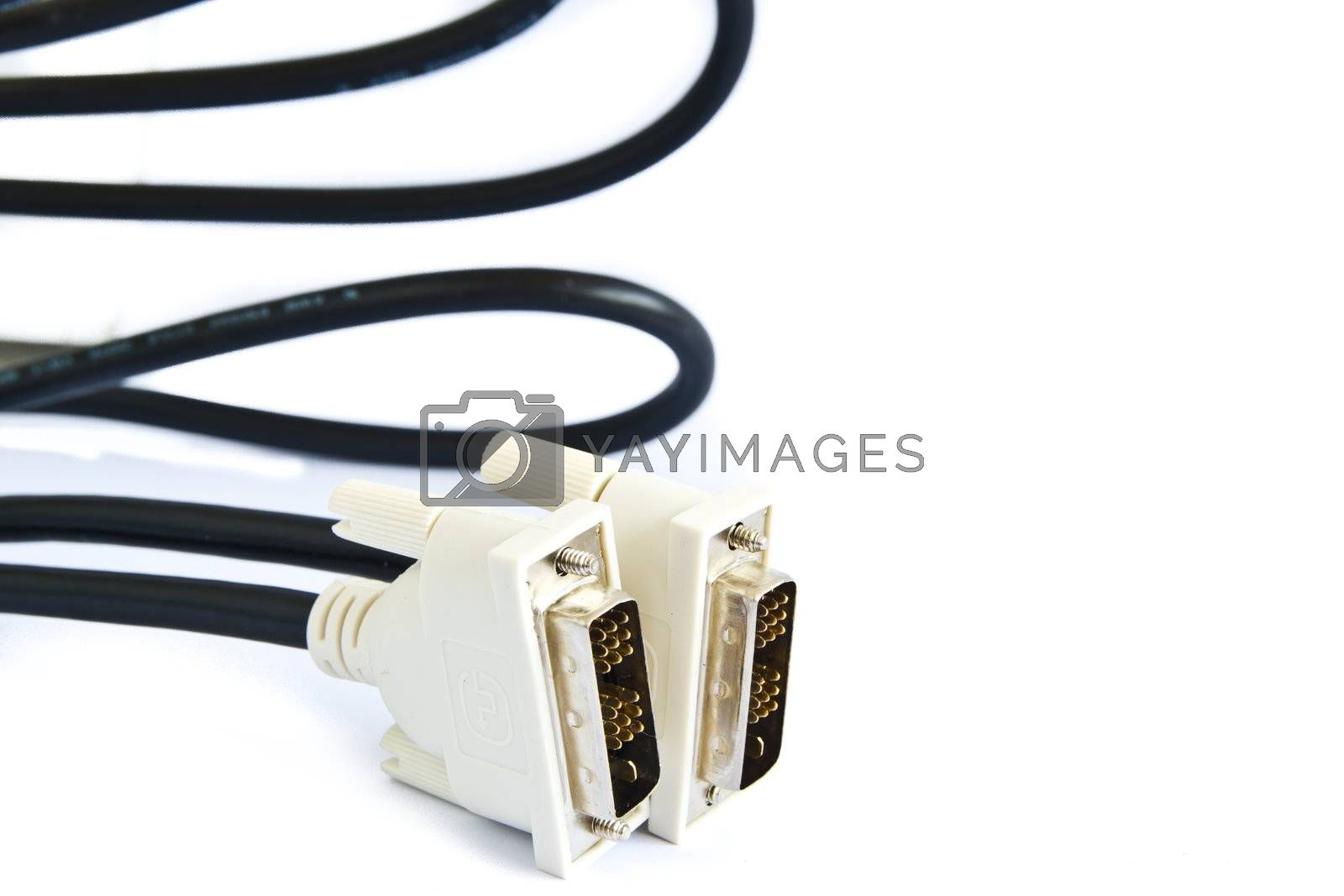 cable Wire Computer