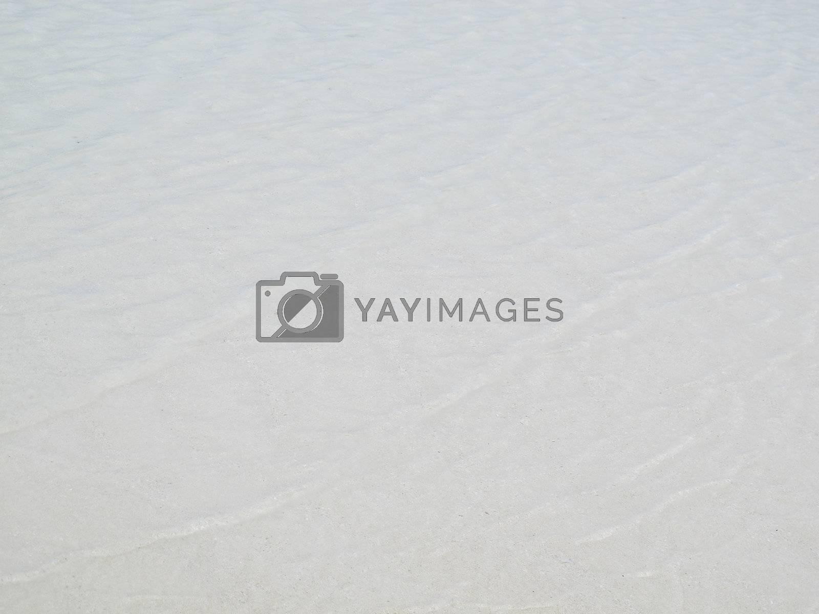 Beautiful beach, coastline. Maldives by get4net
