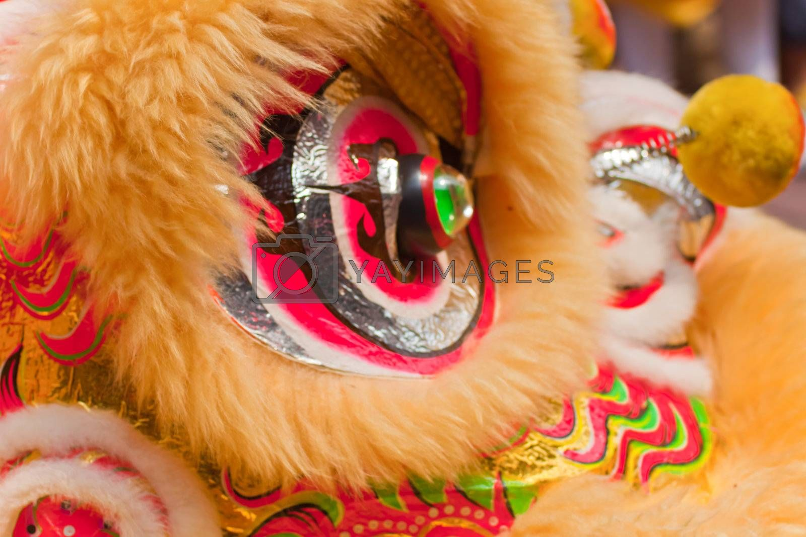 BANGKOK,Chinatown/THAILAND-February 10:Chinese New Year traditions Chinese New Year Celebrations on February 10, 2013 in BANGKOK  by nikky1972