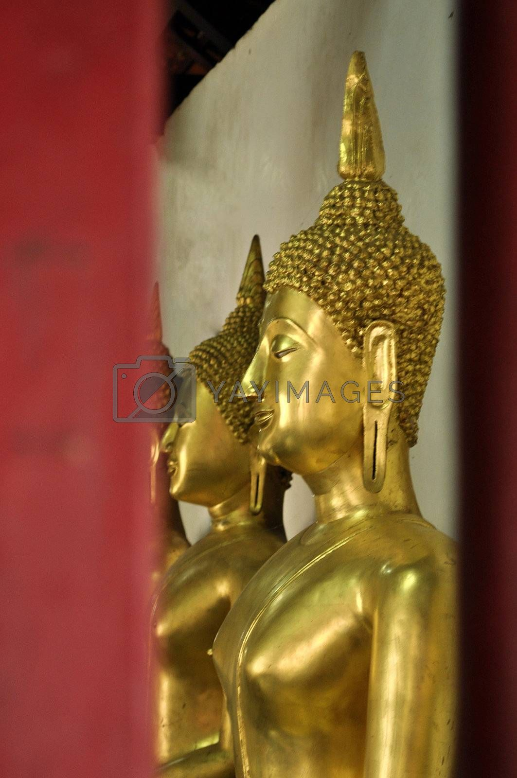 Buddhism is a religion and philosophy encompassing a variety of traditions, beliefs and practices, largely based on teachings attributed to Siddhartha Gautama, commonly known as the Buddha.