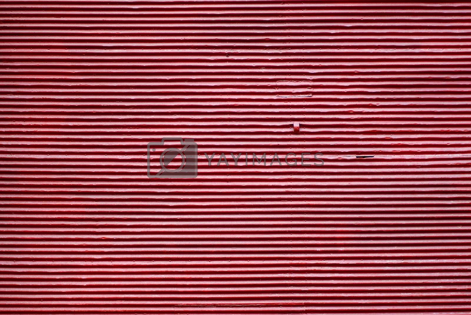 metal stripped texture