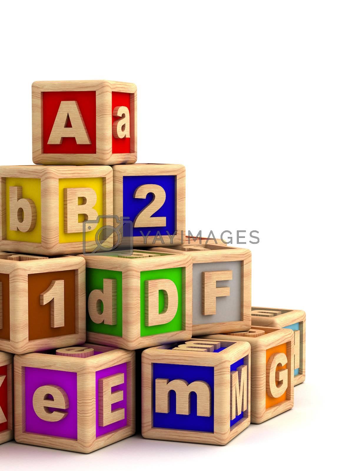 Play Blocks