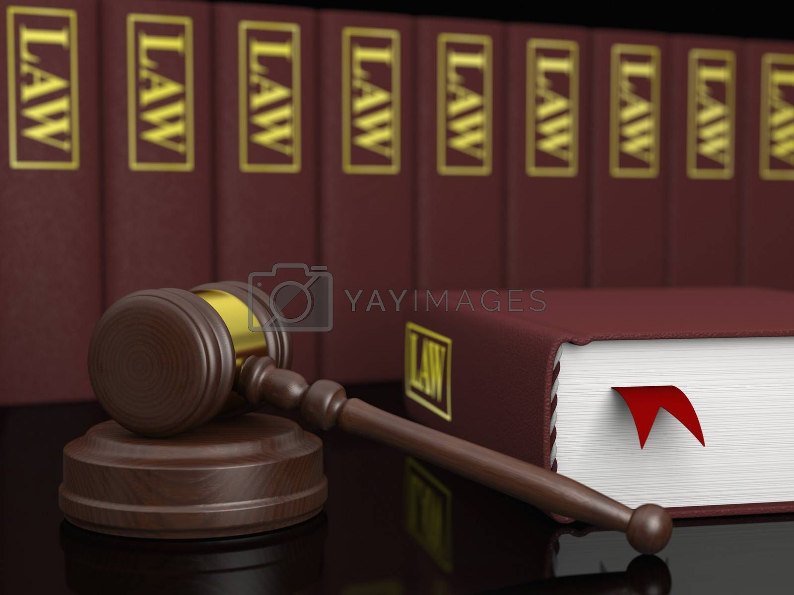 Legal education by Harvepino