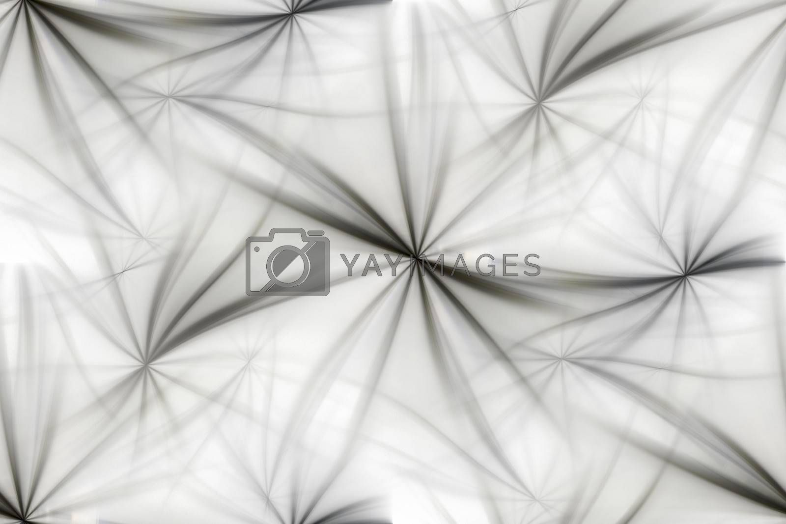 Seamless tile background for wallpapers, plumes pattern