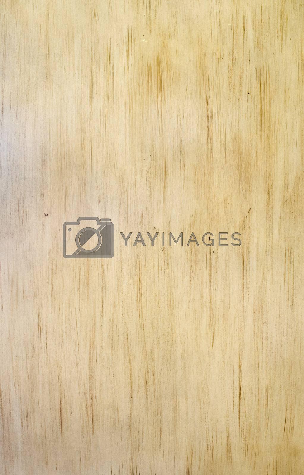 Royalty free image of wood background  by Pakhnyushchyy