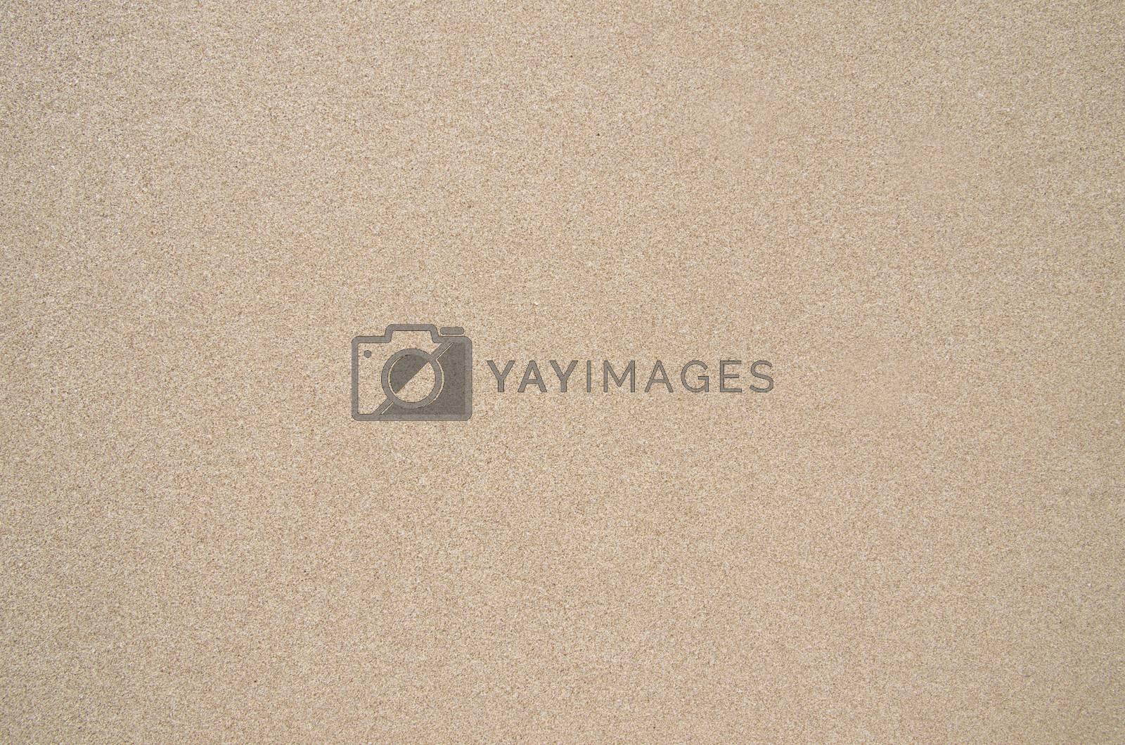 Royalty free image of sand by Pakhnyushchyy