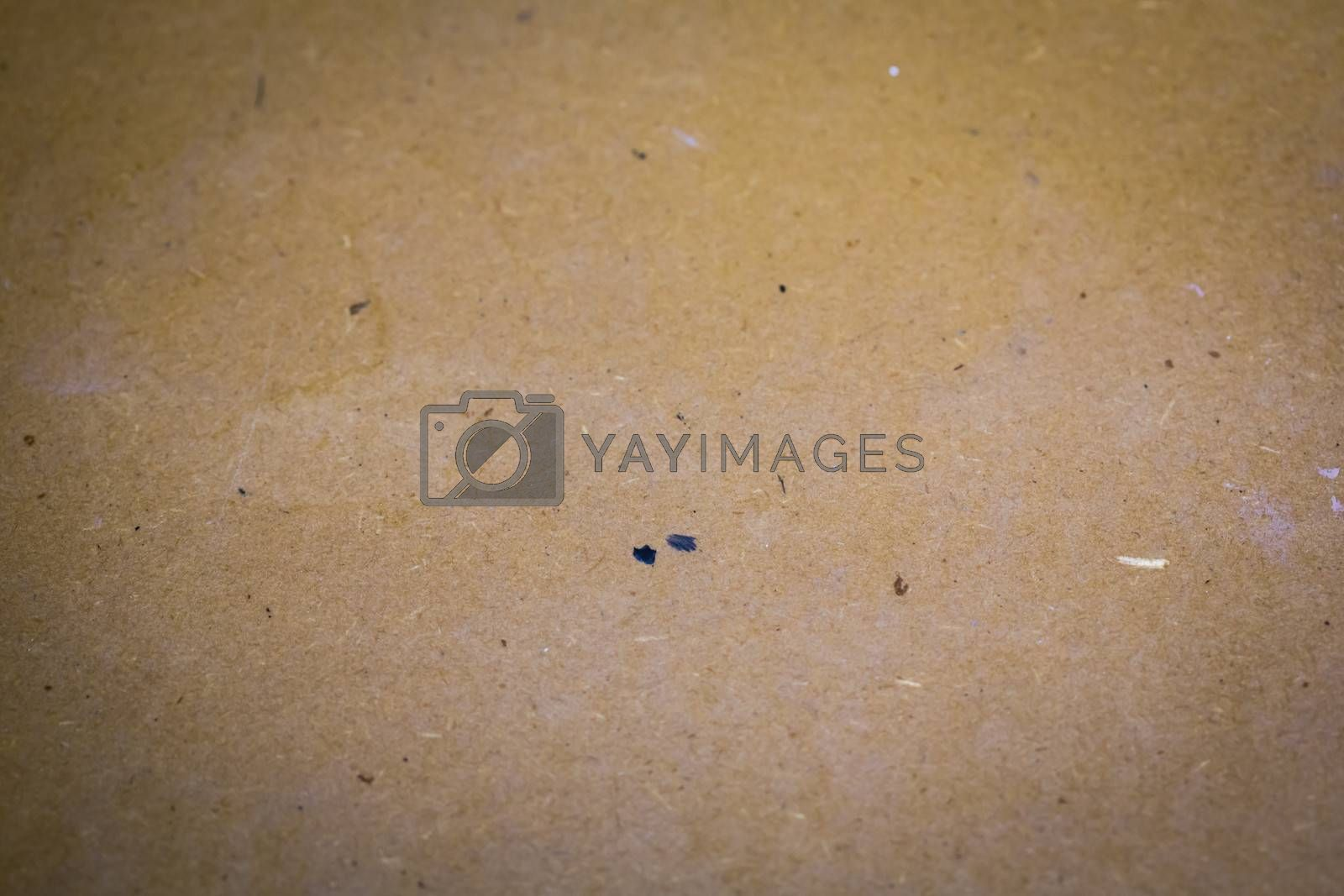 Cardboard Texture by stockyimages