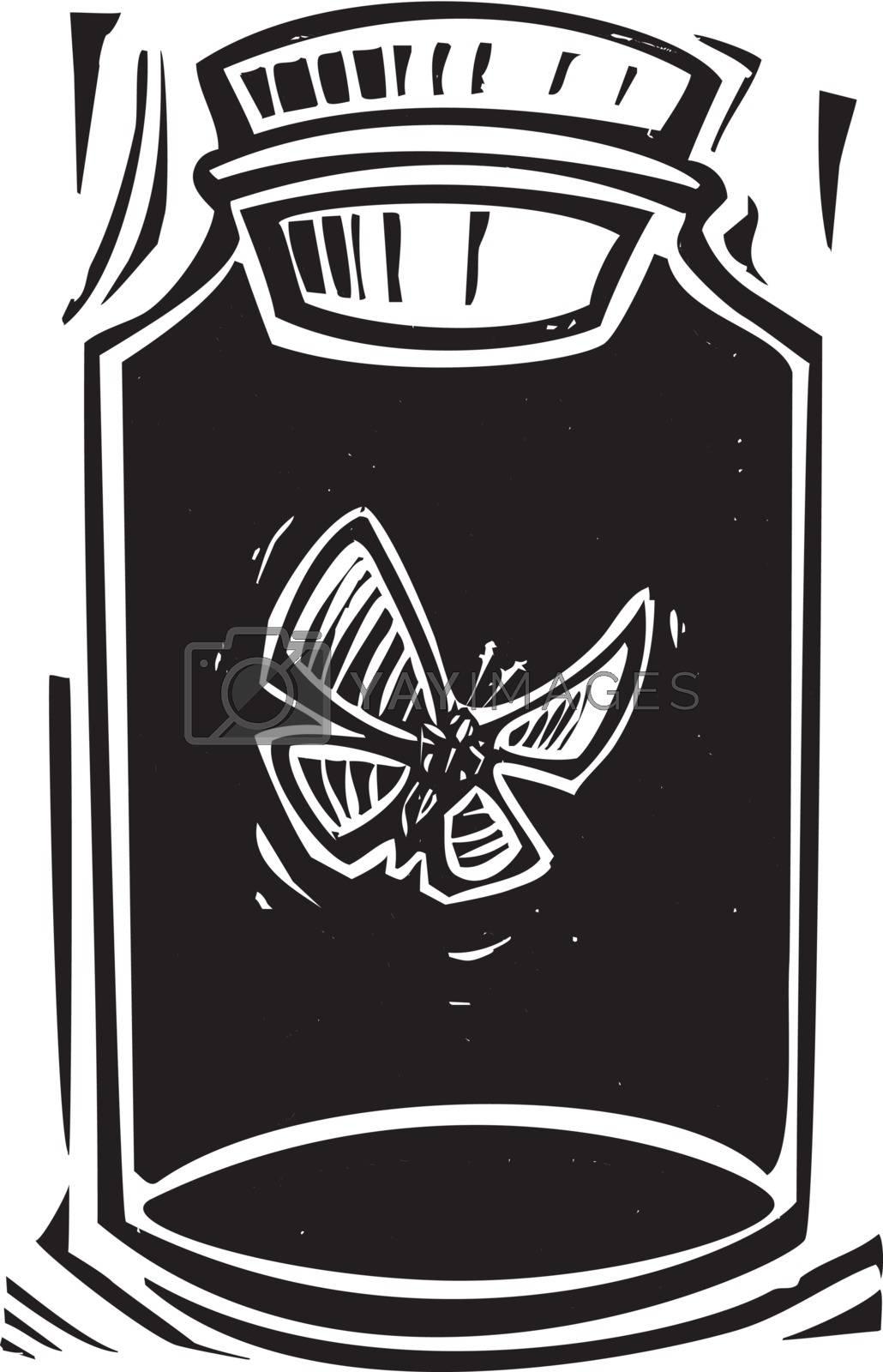 Killing Jar by Xochicalco