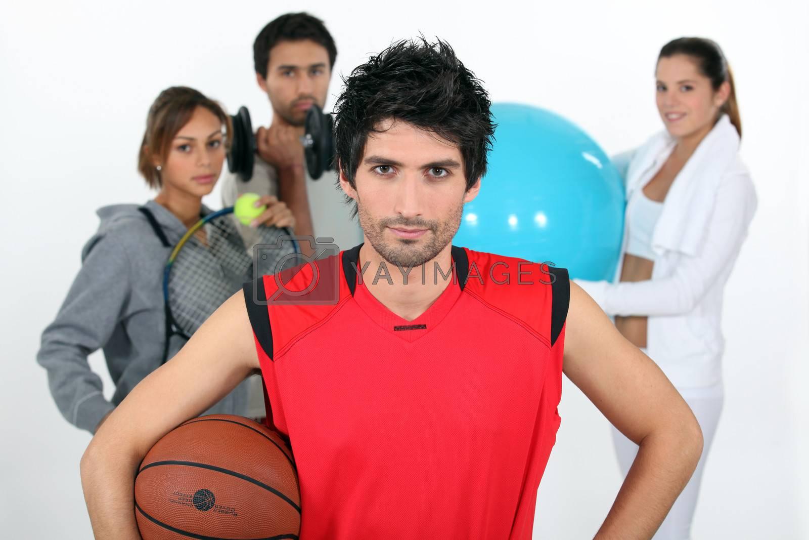 Sport by phovoir