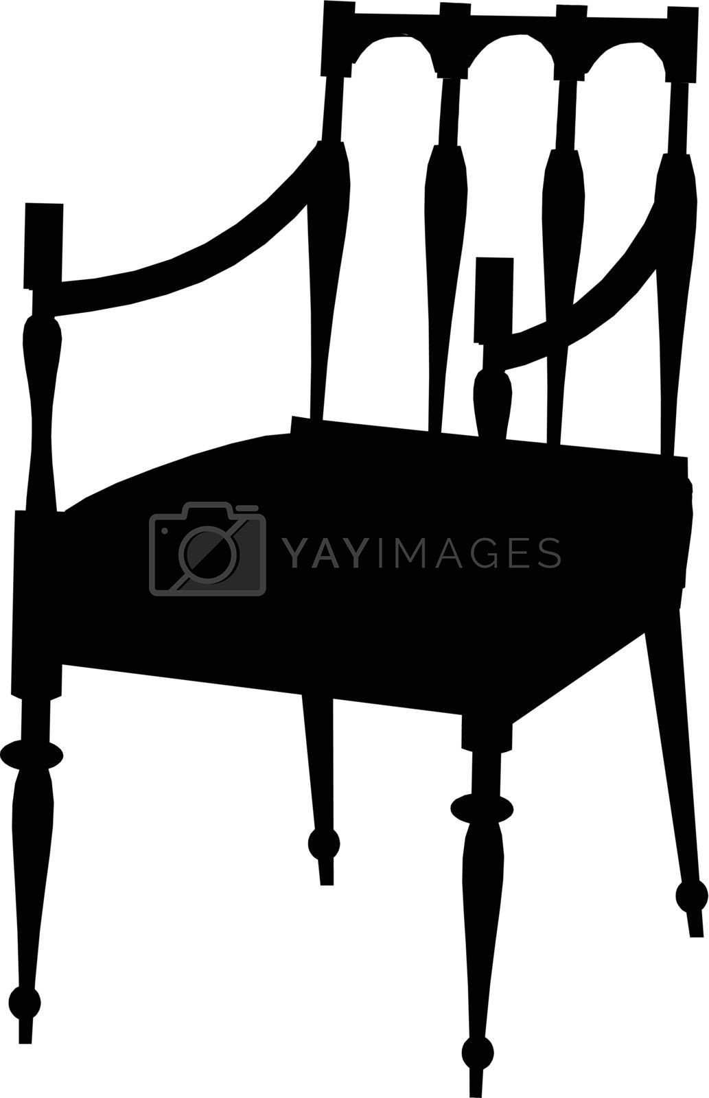 Chair Silhouette