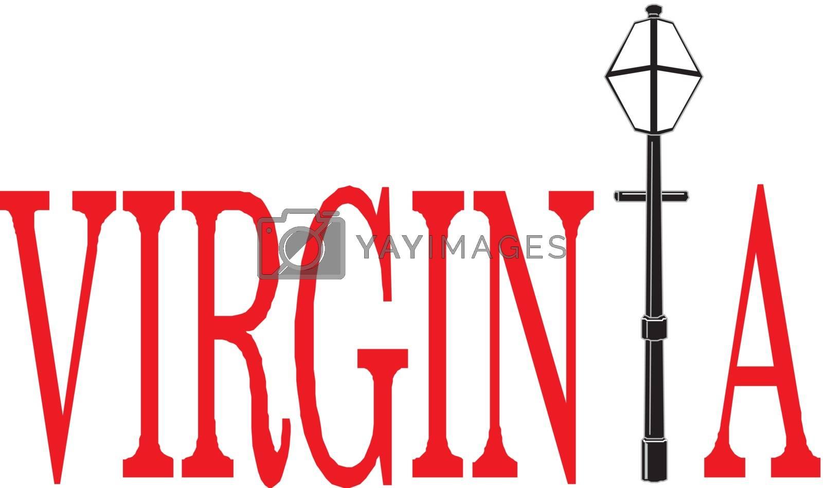 Virginia Vector