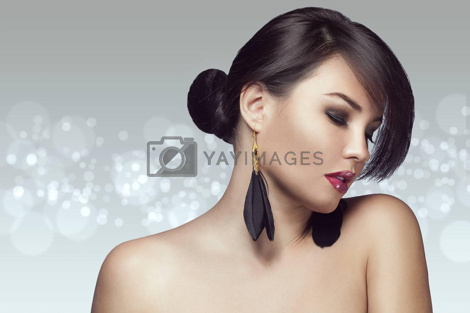 Beauty by alenkasm