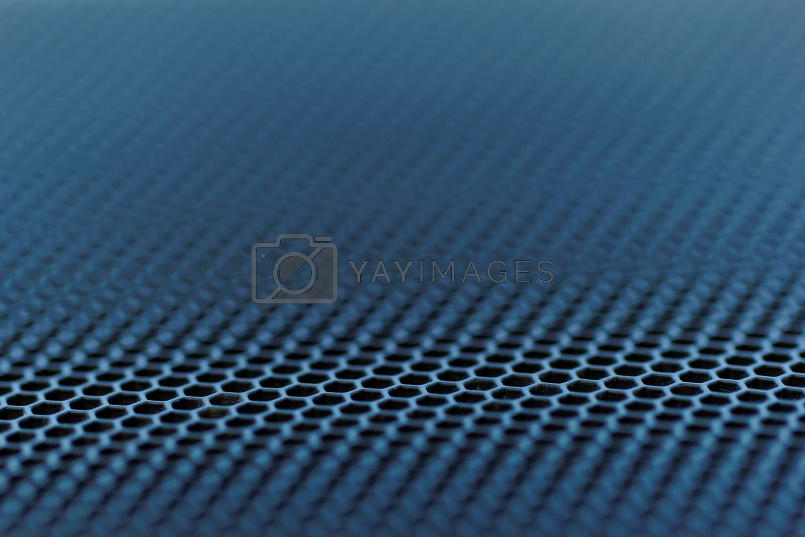chrome metal texture by NagyDodo