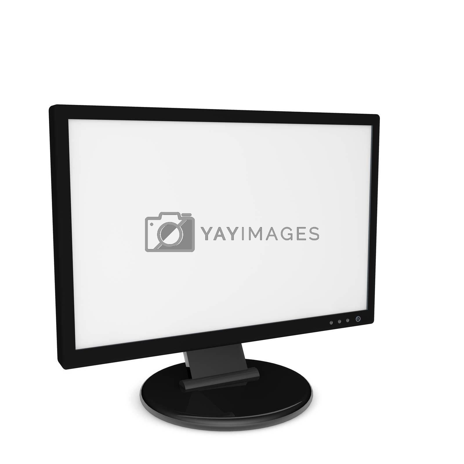 Monitor by ajn