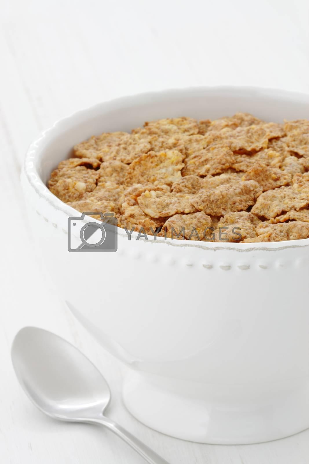 Delicious healthy breakfast  by tacar