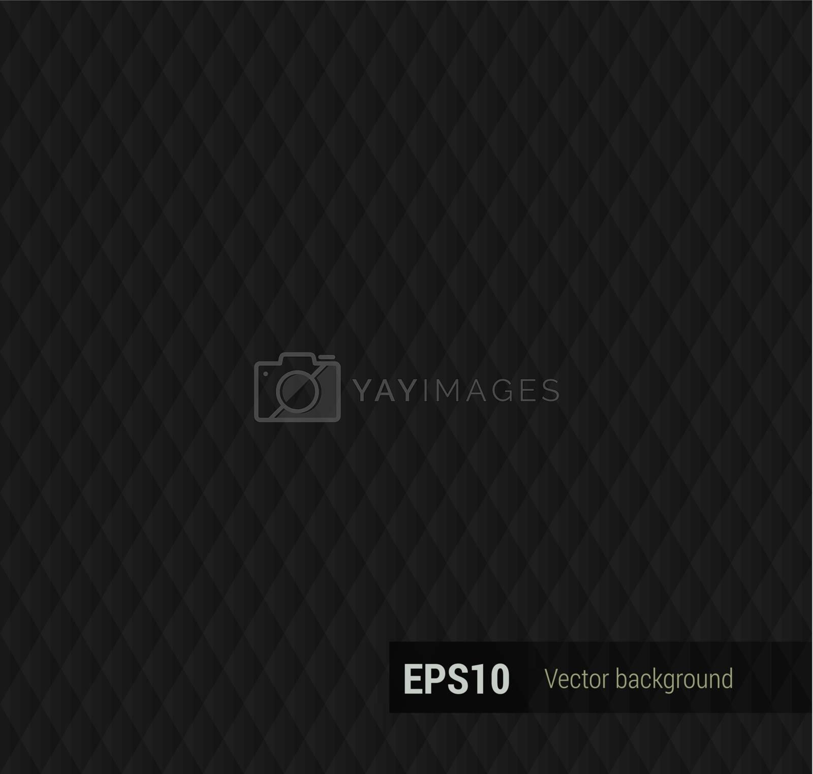Black texture by vtorous