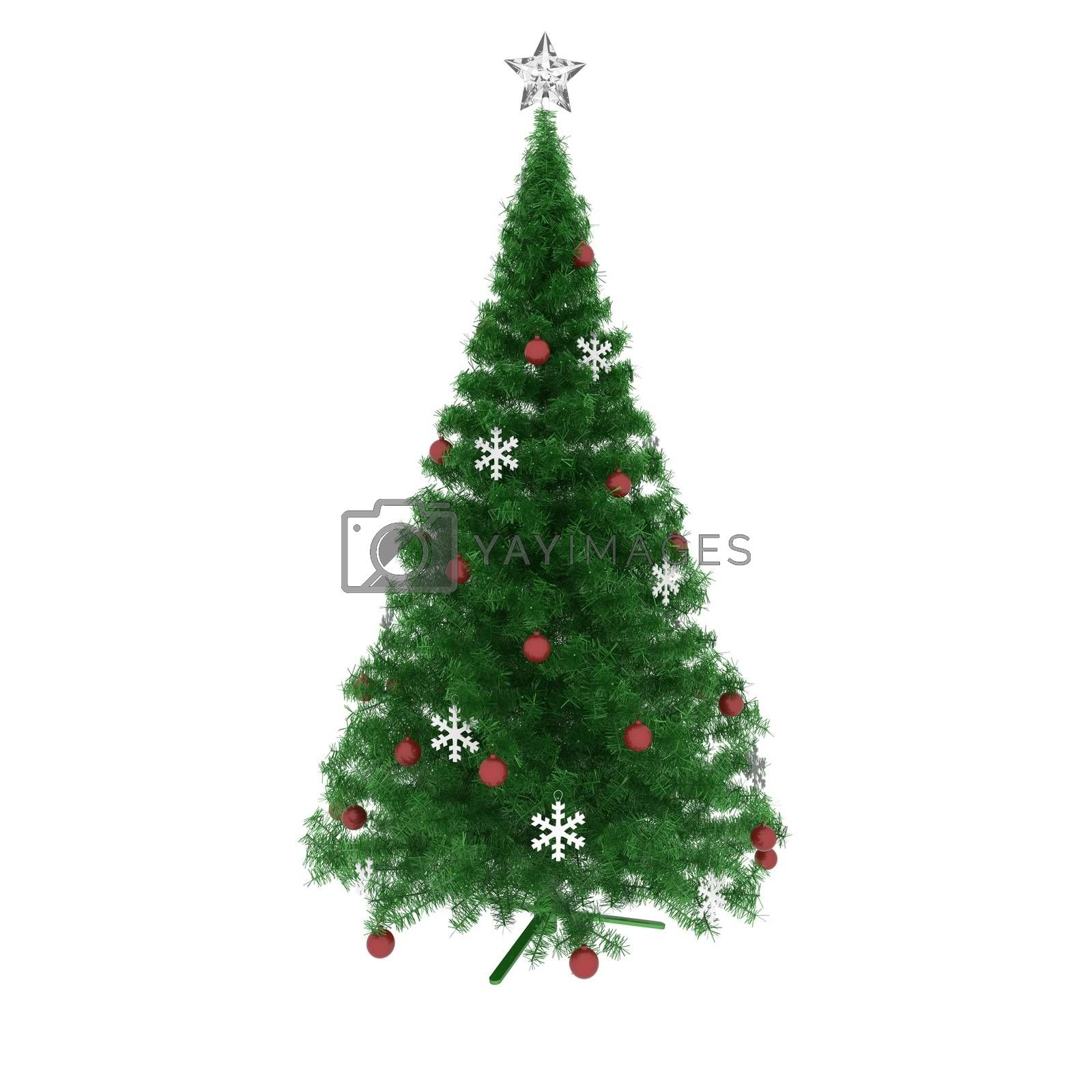 Christmas atmosphere by totuss