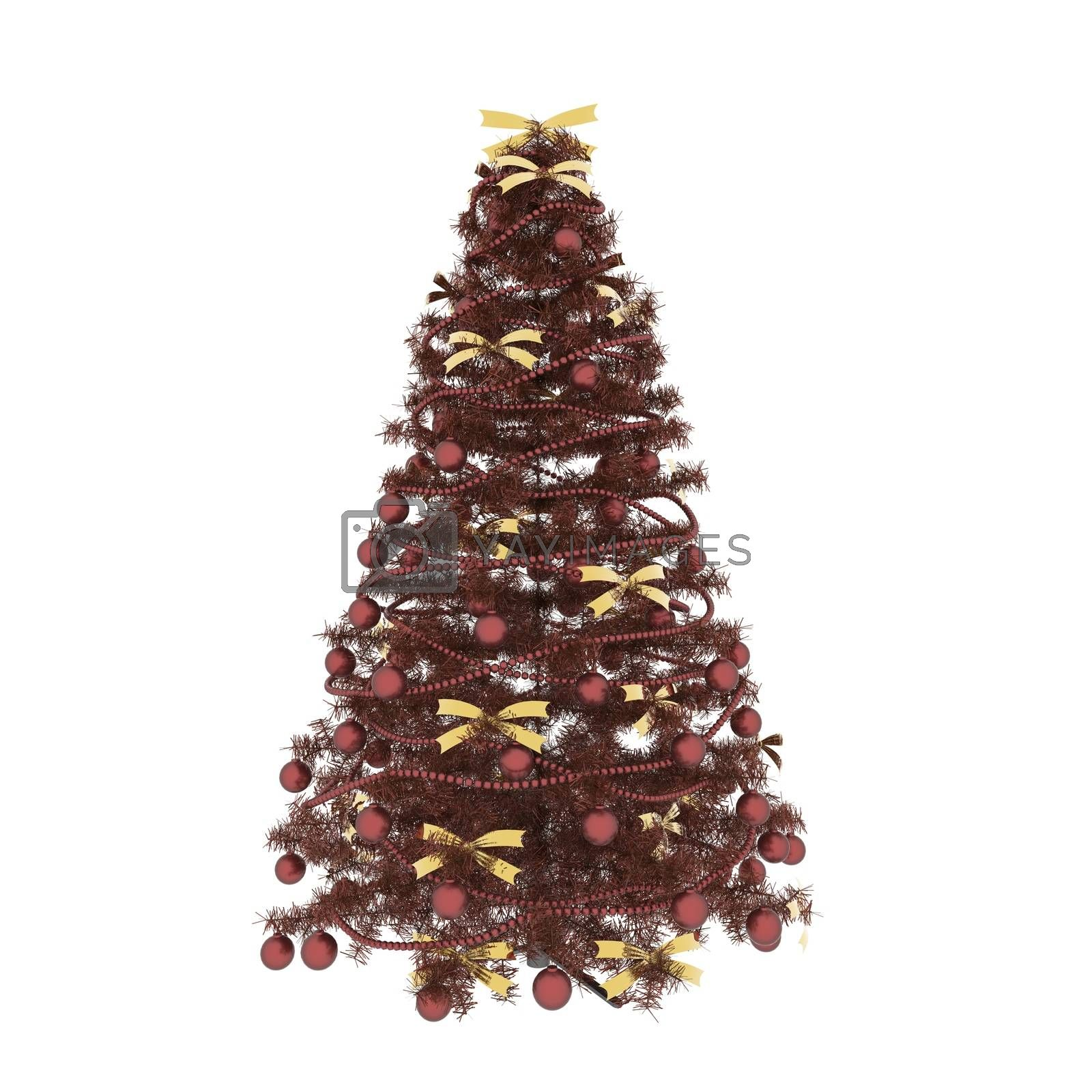 Christmas tree ,box ,sox