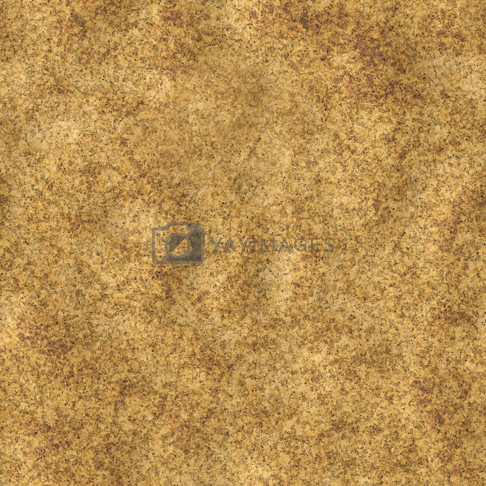 Seamless cork board bulletin board texture ready for push pins and notes.