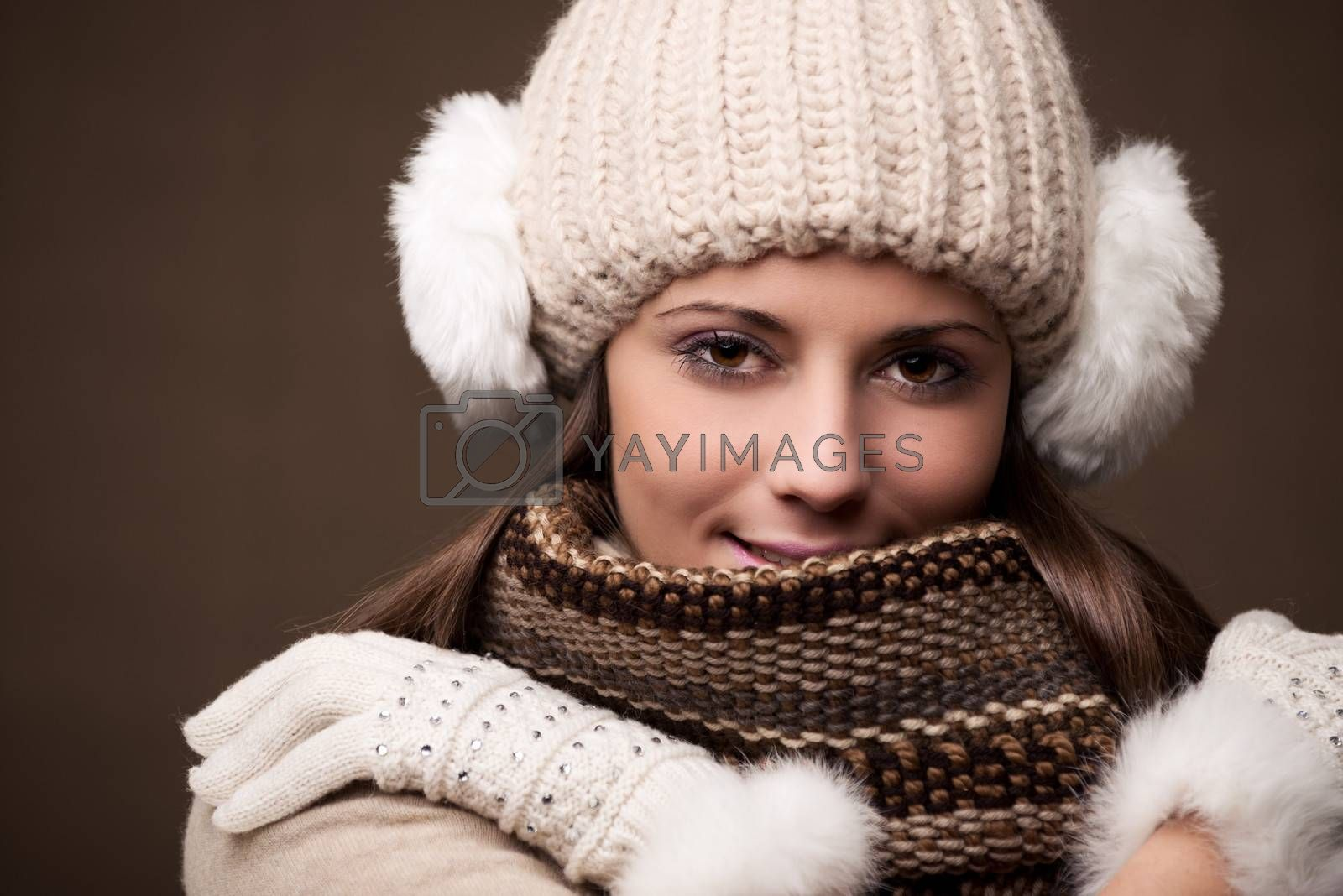 Winter fashion by stokkete