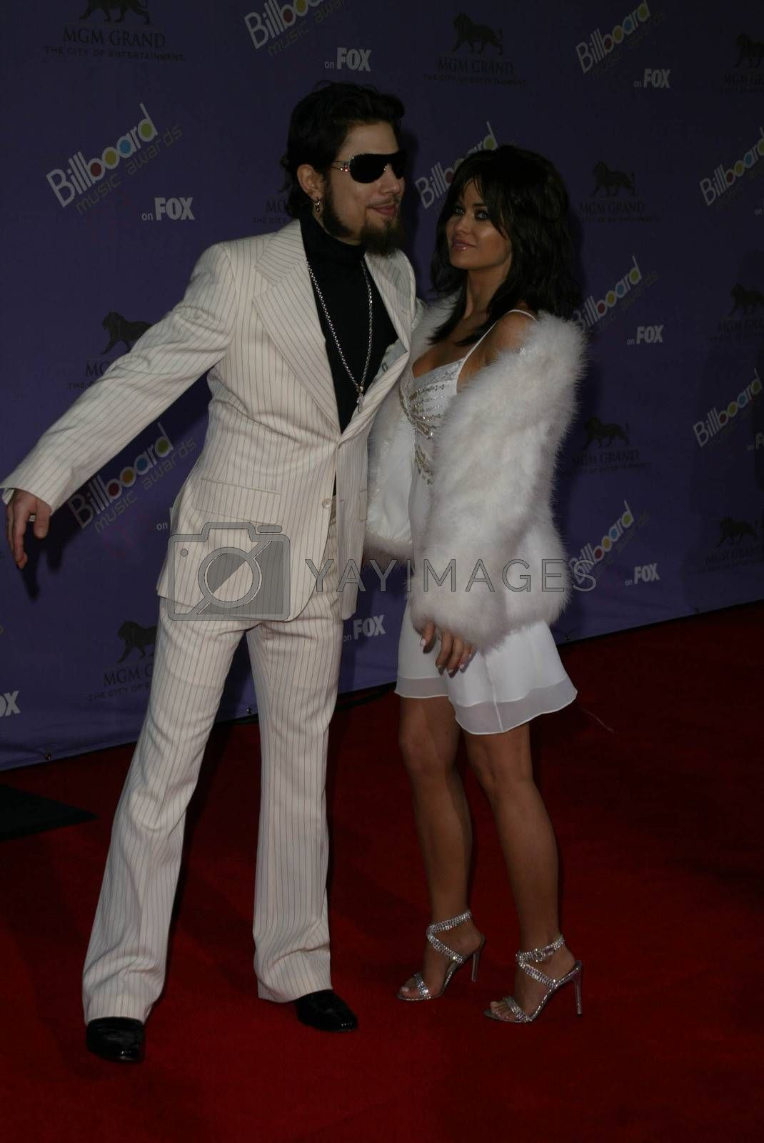 Royalty free image of 2003 Billboard Music Awards - Arrivals by ImageCollect