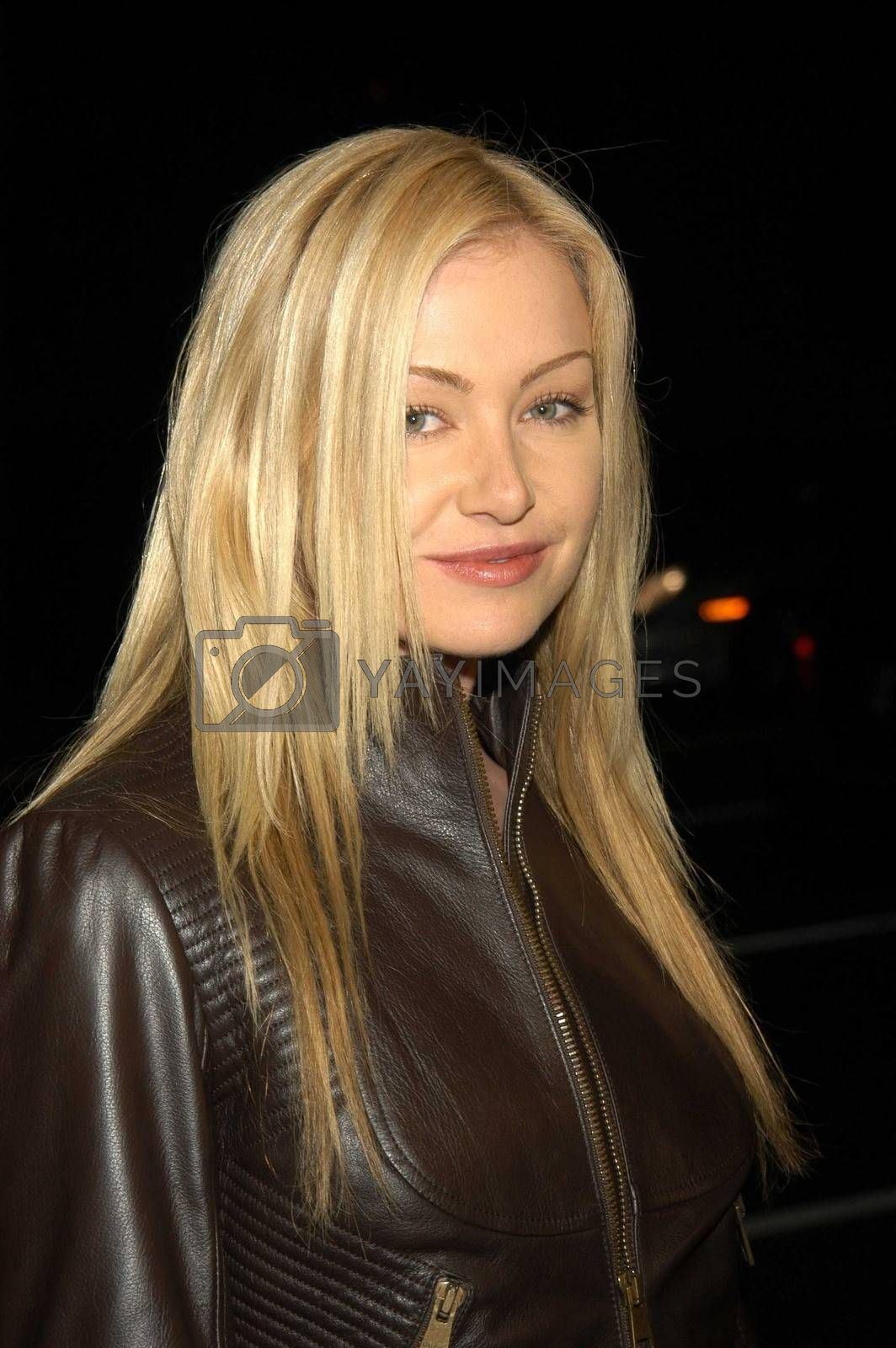 """Royalty free image of Los Angeles Premiere of """"Girl With A Pearl Earring"""" by ImageCollect"""