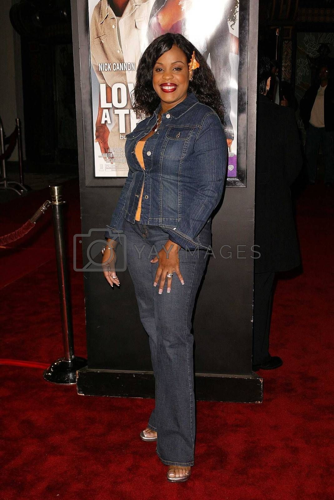 """Royalty free image of """"Love Don't Cost A Thing"""" Premiere by ImageCollect"""