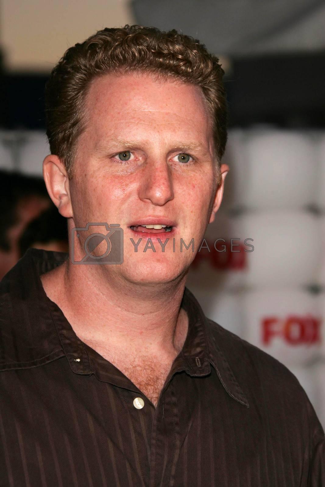Michael Rapaport At the FOX Summer 2005 TCA Party, Santa Monica Pier, Santa Monica, CA 07-29-05