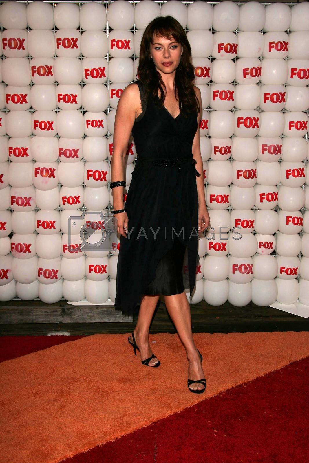 Melinda Clarke At the FOX Summer 2005 TCA Party, Santa Monica Pier, Santa Monica, CA 07-29-05