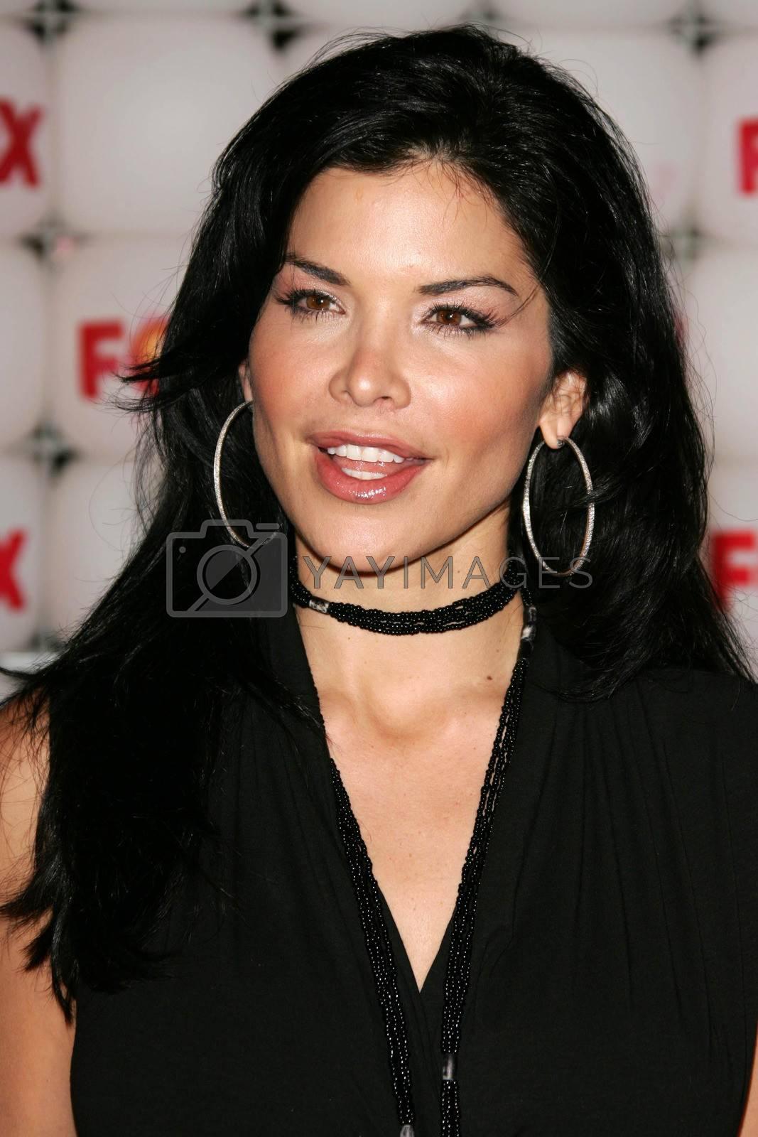 Lauren Sanchez At the FOX Summer 2005 TCA Party, Santa Monica Pier, Santa Monica, CA 07-29-05