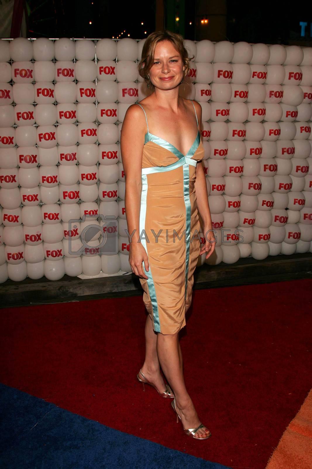Mary Lynn Rajskub At the FOX Summer 2005 TCA Party, Santa Monica Pier, Santa Monica, CA 07-29-05