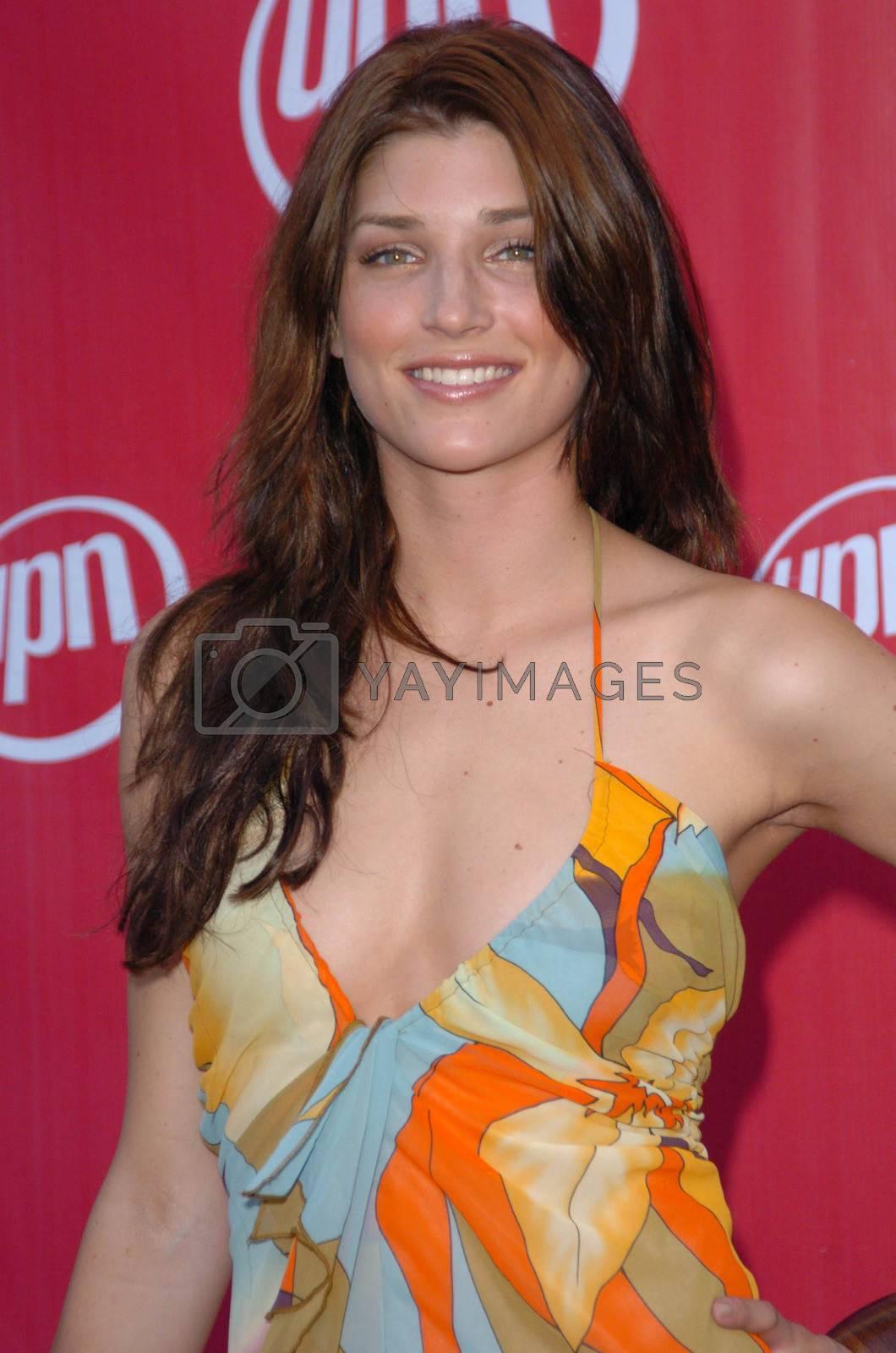 Ann Markley At the UPN Summer TCA Party, Paramount Studios, Hollywood, CA 07-21-05