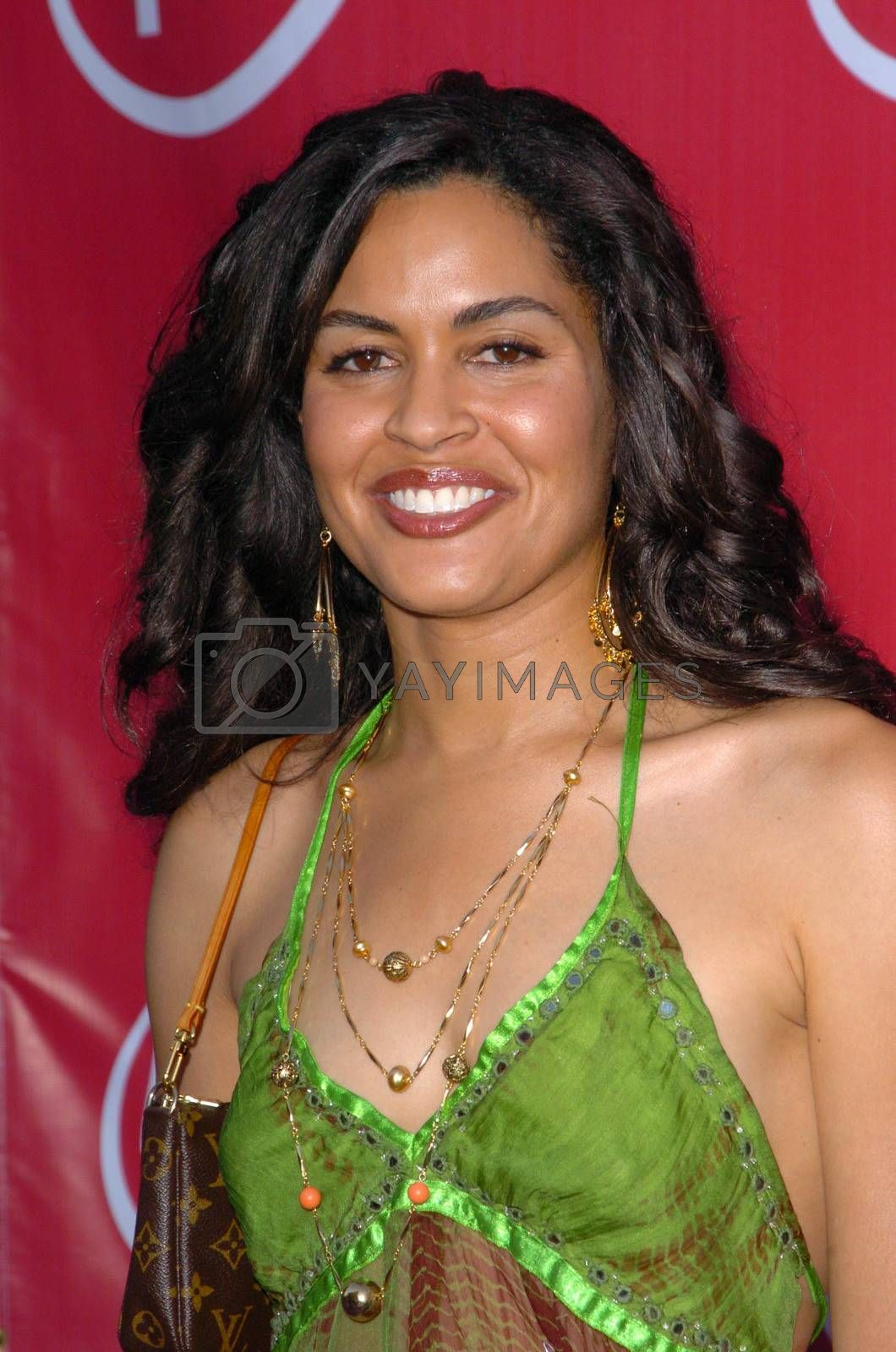 Ion Overman At the UPN Summer TCA Party, Paramount Studios, Hollywood, CA 07-21-05
