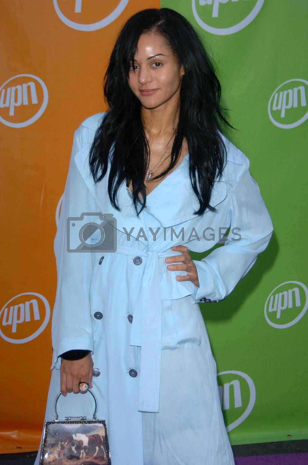 Persia White At the UPN Summer TCA Party, Paramount Studios, Hollywood, CA 07-21-05