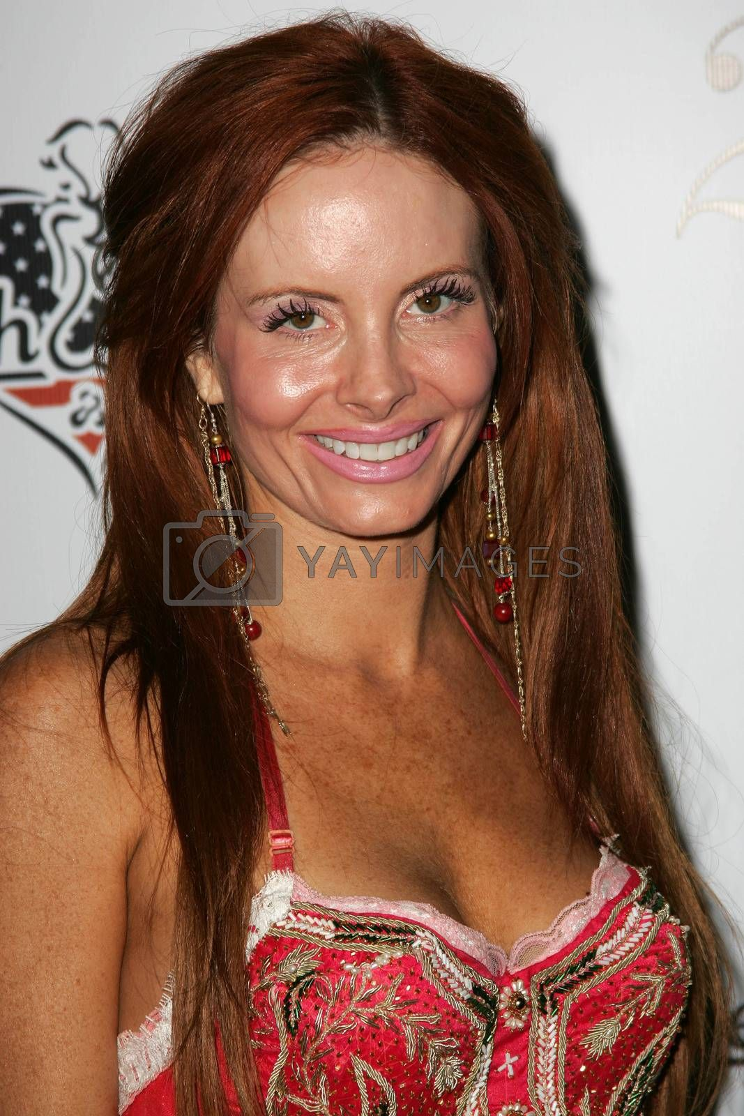 Phoebe Price at Bench Warmer's 2nd Annual 4th of July Celebration, The Day After, Hollywood, CA 06-29-05