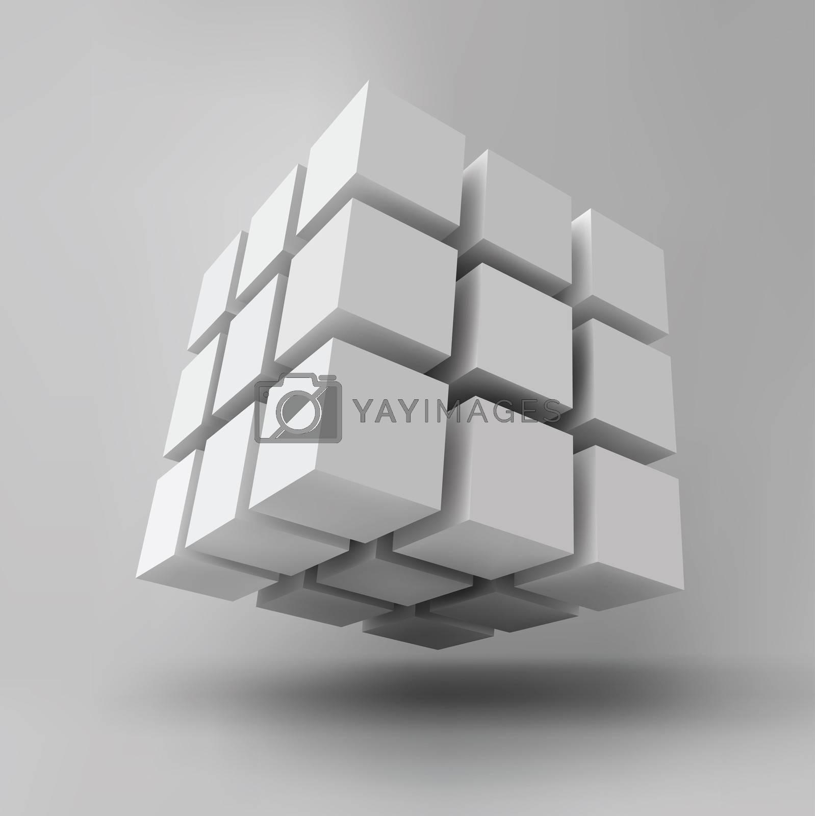 2D computer illustration